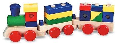 Treno giocattolo