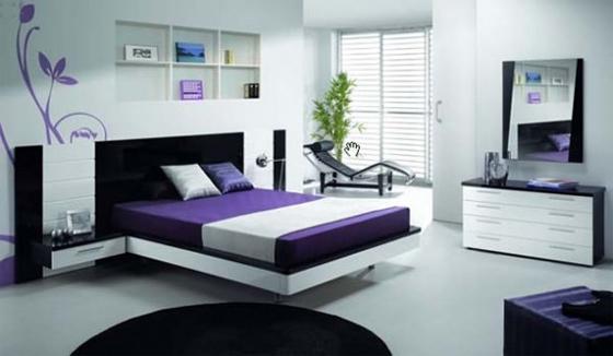 Minimalist Bedroom Designs