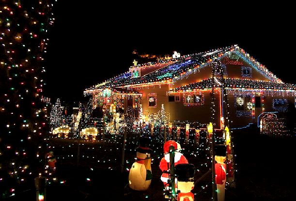 Brighton beach outdoor lights for christmas home decorating ideas for Decore maison
