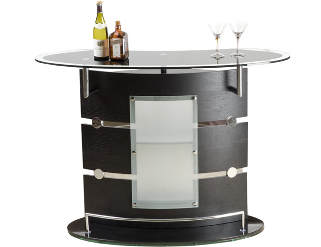 Home decorations ideas decorating and design modern bar - The benefits of contemporary bar furniture ...