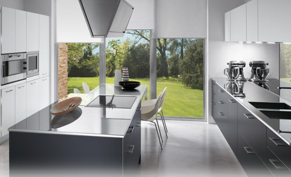 Italian Style Kitchens Designs