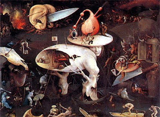 Bosch's Hell