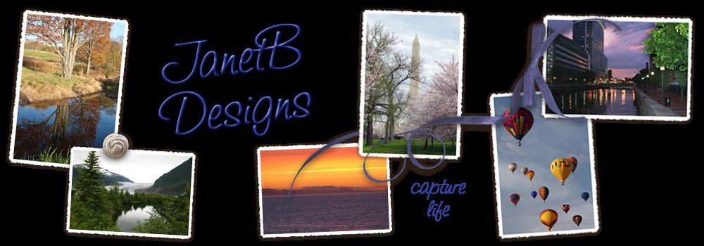 JanetB Designs