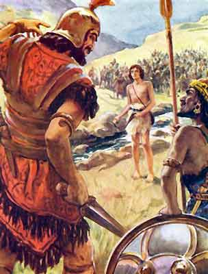 Goliath's Challenge - Islam and the World