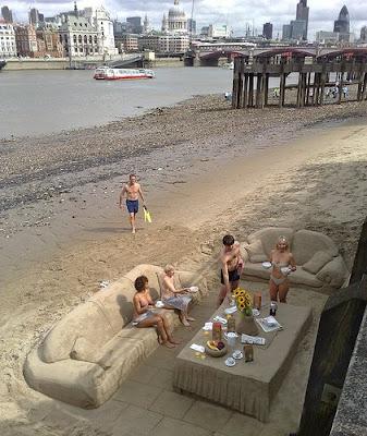 Buenos días, miercoles 16 de Junio Desayuno+en+la+playa+de+londres
