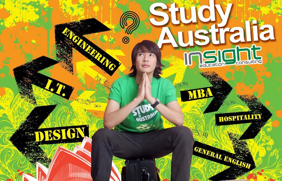 "Insight ""Study Australia"""