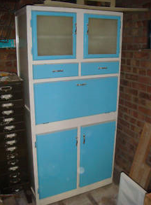 1950s Kitchen Cupboard/larder   I Must Stop Browsing Ebay.