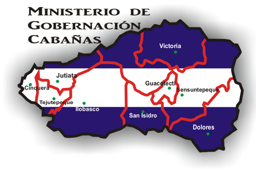 GOBERNACIÓN DEPARTAMENTAL DE CABAÑAS