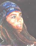 Mónica Larson, Miss Chile-Universo 1969.