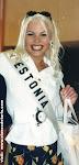 Kristinna Haimmets, Miss Estonia 1997.
