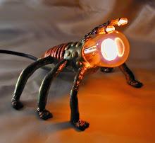 Neon Bug
