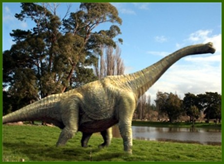 brachiosaurus jurassic park - photo #28