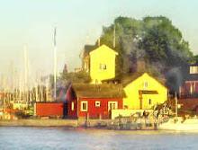Inloppet, Sandhamn