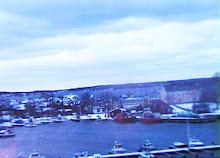 Webcam, Sandhamn, Stockholm archipelago