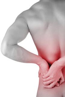 Daño al nervio ciático ,porque duele tanto ?