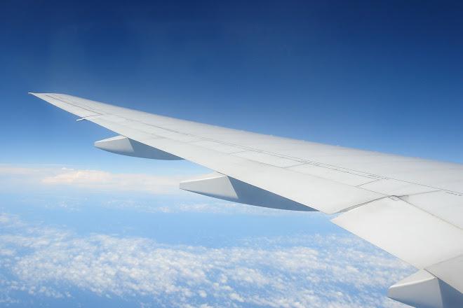 In The Sky**