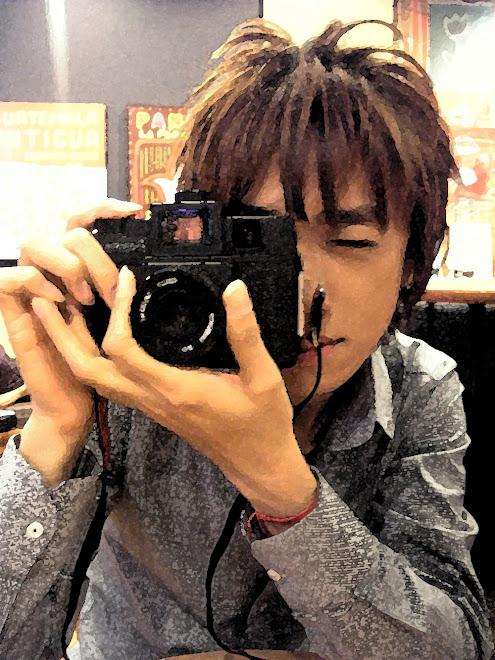 一辈子的摄影师
