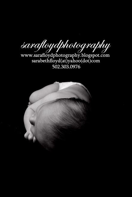 sara floyd photography