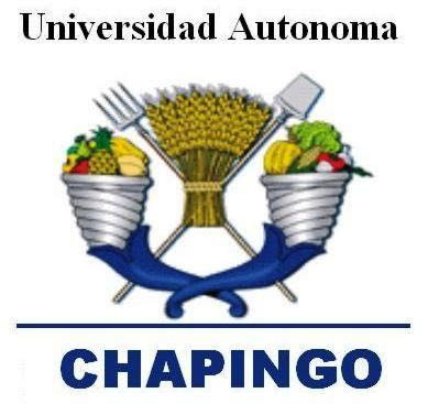 Oferta educativa Chapingo