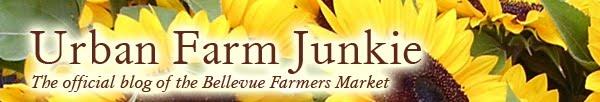 Urban Farm Junkie