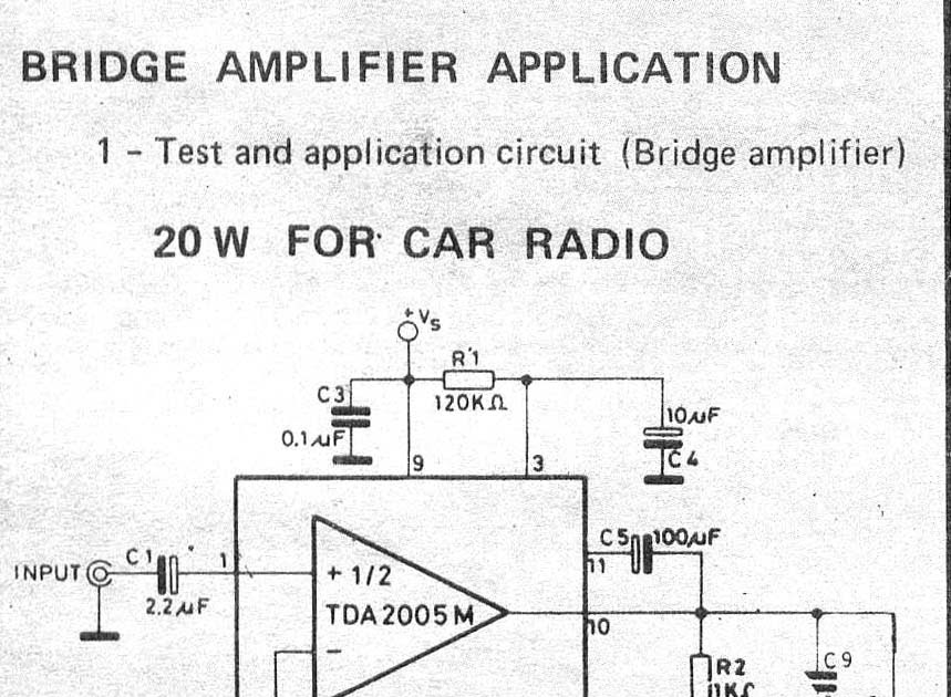 world technical  car power amplifier