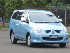 Kijang Innova, Mobil Keluarga Mapan yang Paling Dicari