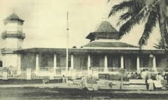 Mesjid Agung Sultan 1930s