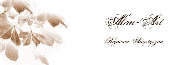 ABRA_ABRA   Biżuteria