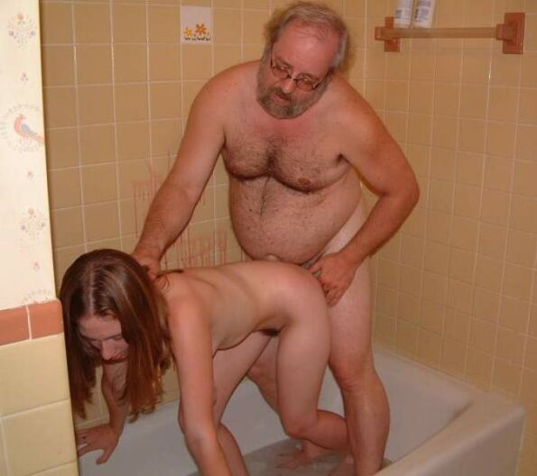 Домашние порно русское отец и дочь