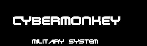 Cybermonkey