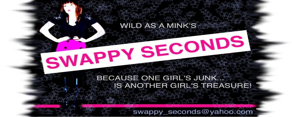 Swappy Seconds