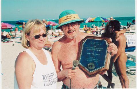 h14 Haulover Beach, Florida (Photo: Courtesy of David Baum, South Florida Free ...