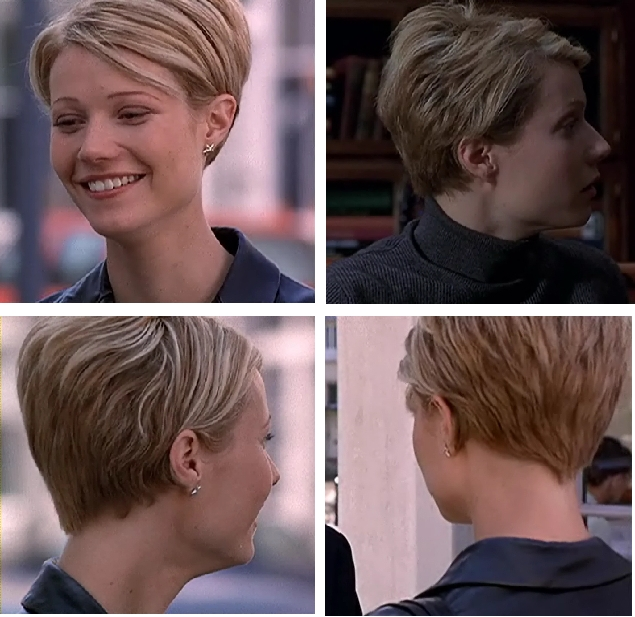 gwyneth paltrow hairstyles sliding - photo #4