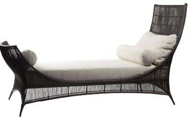 Marikit Chaise Lounge - Proudly Philippine Made