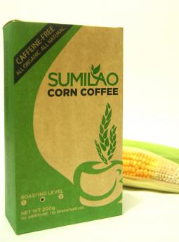 Royale Corn Coffee Sumilao Corn Coffee - ...