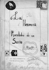 Facsimil del manuscrito Original