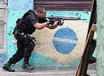 Em foco! Guerra ao Terror no Rio -  Videos e Reportagens