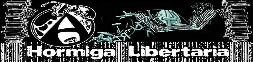 Ediciones Hormiga Libertaria