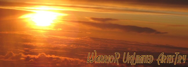 Warrior Unlimited Artistry
