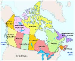 Why is Canada not part of the United States? - YouTube