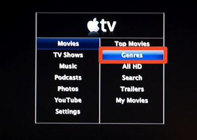 apple tv 2.0.1 update Apple TV 2.1 : Quelques Petits Plus !