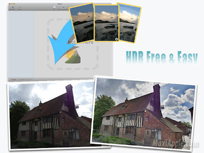 hdrtist mac osx 4 HDRtist Mac OSX : Creer des Images en HDR (gratuit)