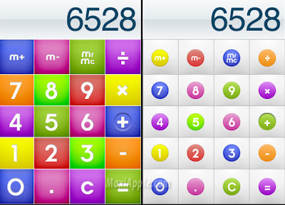 cnd02 iPhone CandyMilk : Theme Web 2 (gratuit)