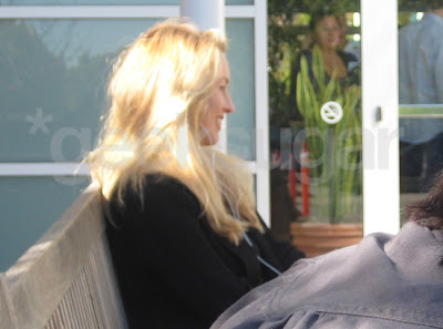Laurene Powell 1 Inedit : Steve Jobs et Son Epouse Lauren (images)