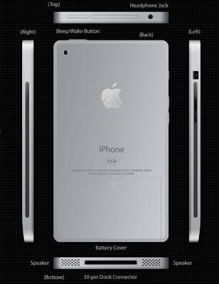 Conférence Apple spéciale problème réception Iphone 4 : Apple offre des coques à tous les acheteurs d'Iphone 4 annonce Steve Jobs