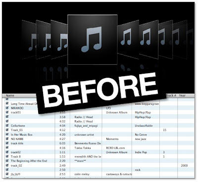 tuneUp OSX 1 Tune Up iTunes OSX : Covers et Tags en un Clic (gratuit)