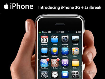 iphone jailbreak Jailbreak iPhone : 10 Raisons de ne pas le Faire