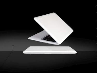 iiview NetBook iiView : Un MacBook Air Killer ?!