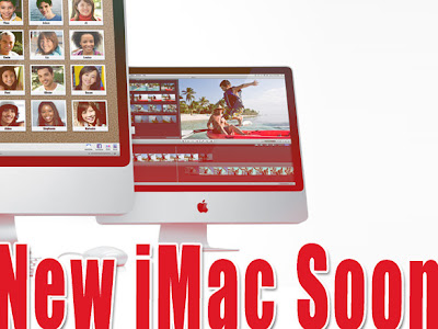 new imac soon iMac Alu 2010 : Mise a Jour Imminente ?