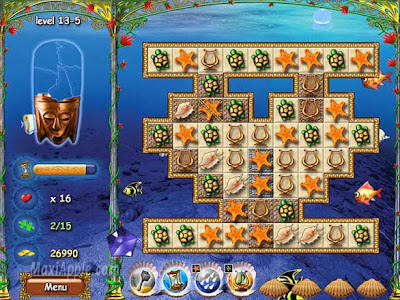 Hidden Wonders osx game 3 Hidden Wonders OSX : Super Puzzle Game (gratuit)